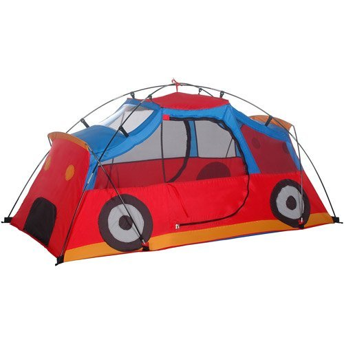 Kiddie Coupe Tent - GigaTent Kiddie Coupe Play Tent