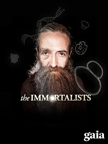 The Immortalists (Putnam Prints)