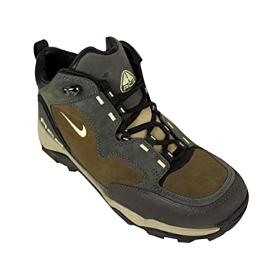 Womens Nike ACG Air Kyber Leather Boot Walking Ladies Hiking Boots Shoes UK  6  Amazon.co.uk  Shoes   Bags fd48b939f
