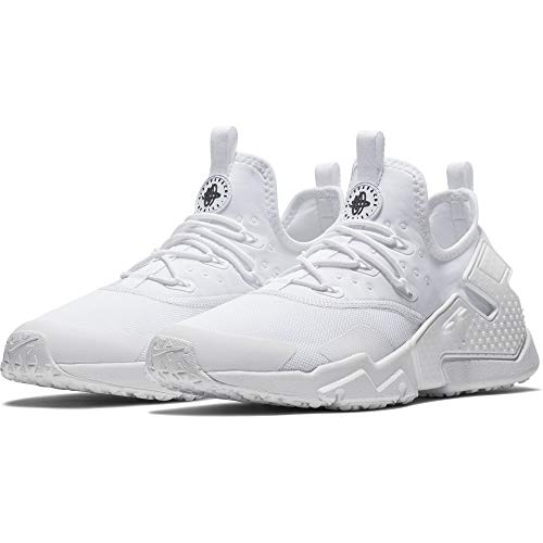 Sneakers Herren 001 NIKE Drift Air White Weiß Black Huarache PITdwx7