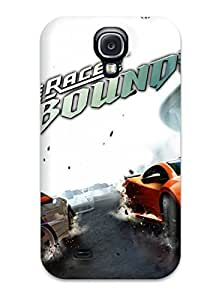 Galaxy S4 NiezkPa1068VnFww Ridge Racer Unbounded Game Tpu Silicone Gel Case Cover. Fits Galaxy S4
