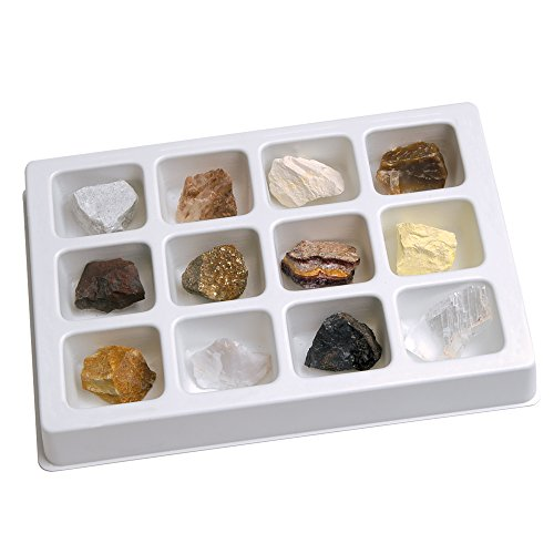 Educational Insights 5207 Minerals Collection
