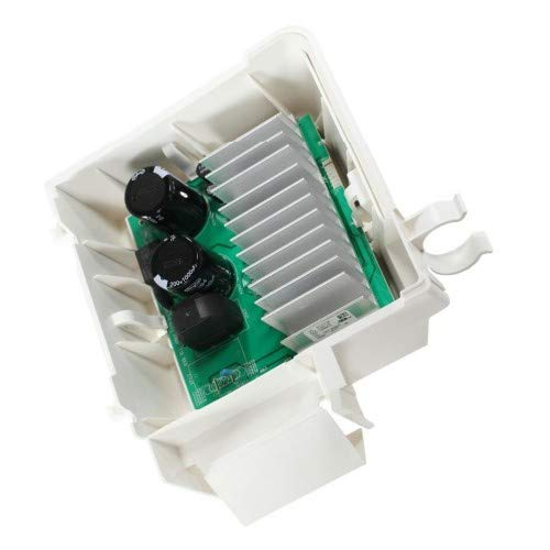 (Whirlpool Part Number W10374126: CNTRL-ELEC)