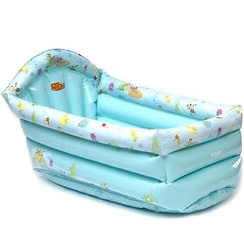 Tomy Disney Finding Nemo Inflatable Travel Bath: Amazon.co.uk: Baby