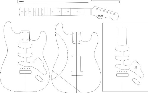 electric-guitar-layout-template-strats