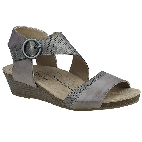 Earth Origins Hazel Dove Grey online cheap quality sale real best place for sale fashionable for sale mqHcn