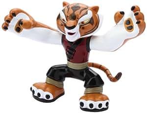Kung Fu Panda V9730 - Figura de acción articulada con sonido