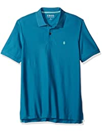 Men's Advantage Performance Solid Polo (Regular and Slim...