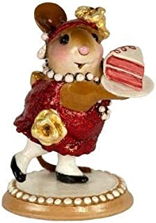 product image for Wee Forest Folk M-171 Zelda's 100th - Red (New 2019)