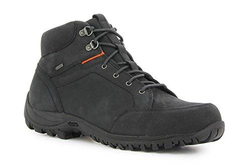 05 CHIRUCA Nero Zapatos Semibota Zapatos CHIRUCA Dallas ZwvXqB