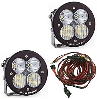 product image for Baja Design XL-R Sport Pair Driving Combo LED 577803