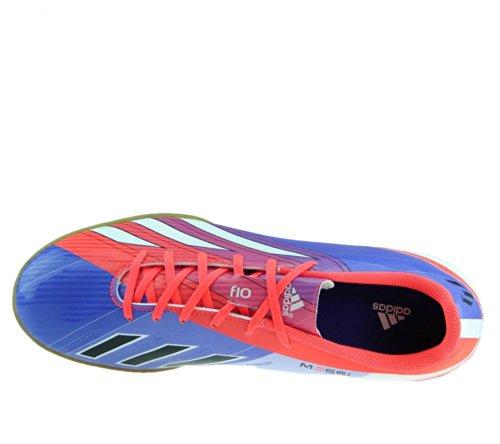 G97725 Messi F10 in Weiß Fußballschuhe adidas x8qTwY0Axt