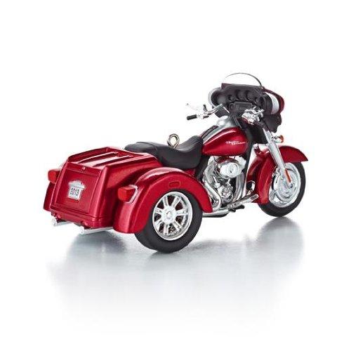 Top 10 Best Hallmark Harley-davidson Ornaments - Top ...