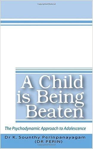 A Child is Being Beaten