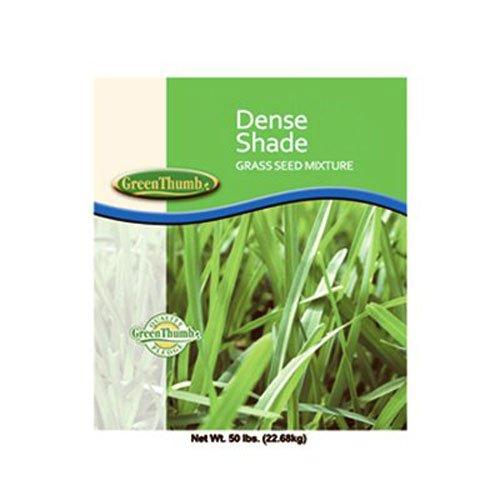 BARENBRUG USA 83650 50 lb Dense Shade Seed