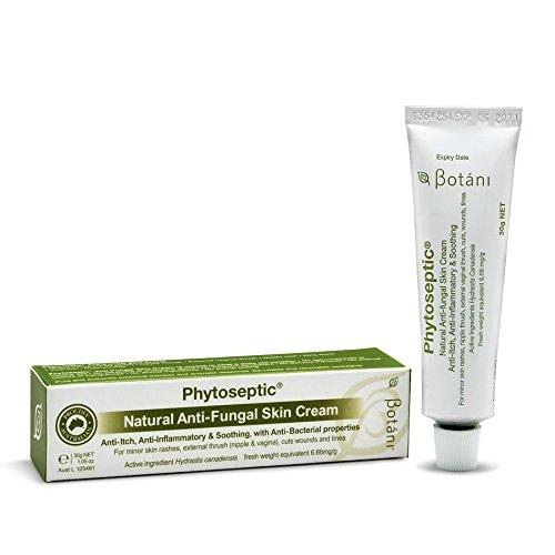 PHYTOSEPTIC Anti fungal Anti inflammatory Irritations Irritations product image