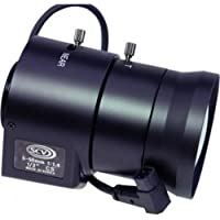 ATV SCV55014DC / Lens, 5-50mm VF, DC/AI, F1.4, CS Mount 1/3