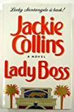 Lady Boss, Jackie Collins, 0671619373