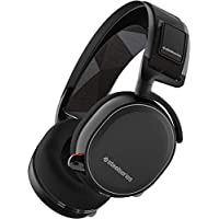 SteelSeries Arctis 7 Lag-Free Wireless Gaming Headset...