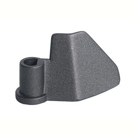Kenwood - Rodillera de repuesto (10 mm, pre giro y bloqueo, para BM250, BM256 (702957)