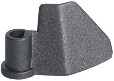 Kenwood - Rodillera de repuesto (10 mm, pre giro y bloqueo, para ...