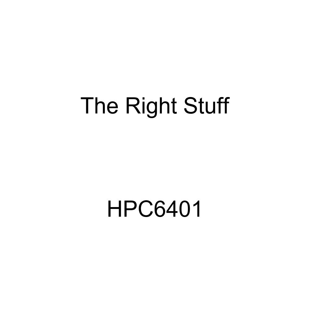 2 Piece 413 ci The Right Stuff HPC6401 Fuel Pump to Carburetor Line