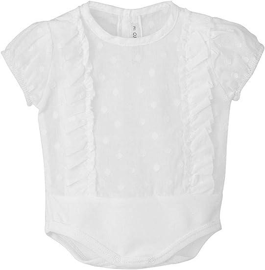 CALAMARO - Body Camisa bebé-niños