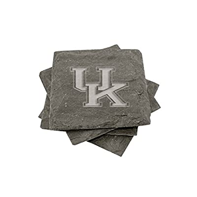 Kentucky Slate Coasters (set of 4)