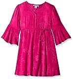 Billabong Girls' Big Divine Child Dress, Rebel Pink, M