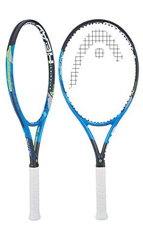 Head Graphene Touch Instinct Adaptive Tennis Racquet (4-3/8)