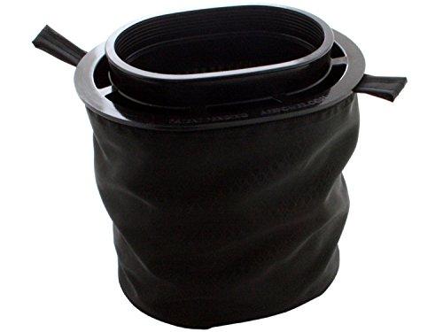 aFe 28-10283 Magnum SHIELD Black Pre-Filter