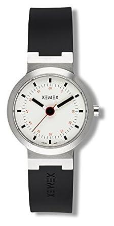 XEMEX Armbanduhr Damenuhr ARTE Swiss Made Ref. 1501.03
