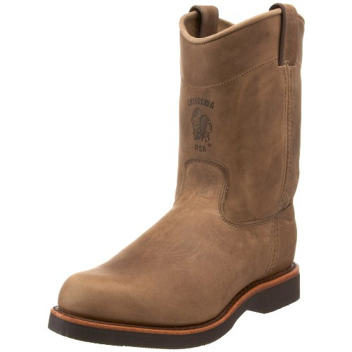 red wing pecos - 2