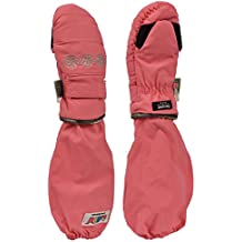 L-Bow Girl's Sparkle Waterproof 3M Thinsulate L-Bow Mitten