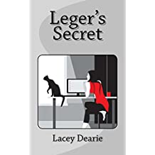 Leger's Secret (The Leger Cat Sleuth Mysteries Series Book 9)