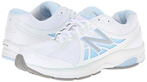 5 847v2 Walking 2e black 6 Shoe Women's New Balance us White OaxBCC
