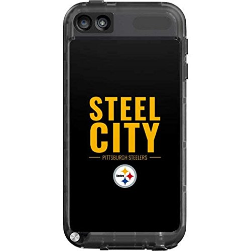 Pittsburgh Steelers LifeProof fre iPod Touch 5th Gen Skin - Pittsburgh Steelers Team Motto | NFL X Skinit Skin