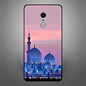 Xiaomi Redmi Note 4 The Grand Mosque