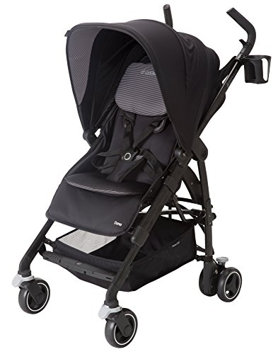 Maxi-Cosi Dana Stroller, Devoted Black