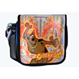 Warner Bros Scooby Doo Lunch pal : messenger bag style lunch bag
