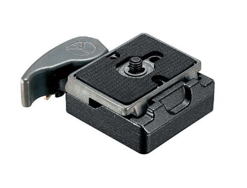 Manfrotto 323 RC2 Rapid Connect Adapter with 200PL-14