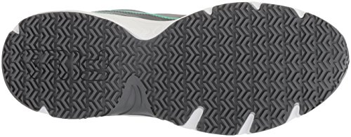 Fila Work Runtronic Women's Memory Cockatoo Monument Resistant Shoe Slip Castlerock 4qX4rwxfE
