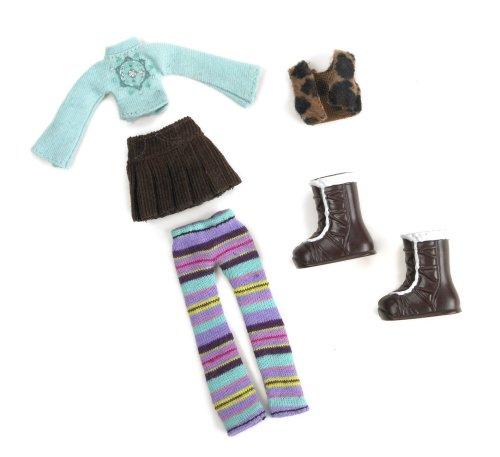 ent Kidz Winter Time Fashion Pack (Mga Entertainment Bratz Fashion)