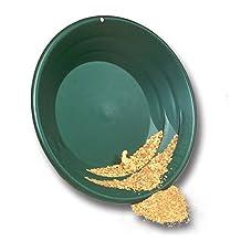 """Garrett Metal Detectors Supersluice Gold Pan, 15"""""""