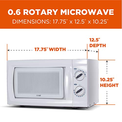 11 Inch High Microwave Oven: The 9 Best Small Microwaves To Buy In 2019