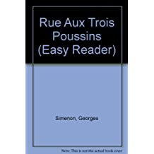 Rue aux Trois Poussins