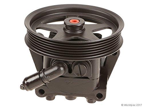 (TRW W0133-1796093 Power Steering Pump)