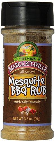 margaritaville mesquite rub - 1