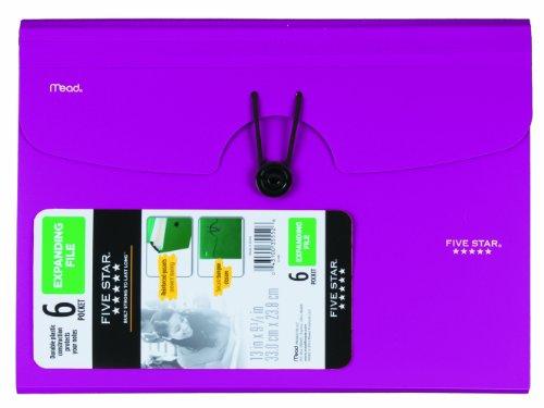 Expandable Pocket - 2