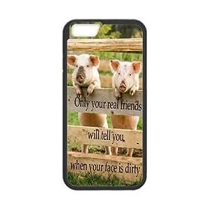 "WEUKK Piggy iPhone6 Plus 5.5"" case cover, personalized cover case for iPhone6 Plus 5.5"" Piggy, personalized Piggy cell phone case"